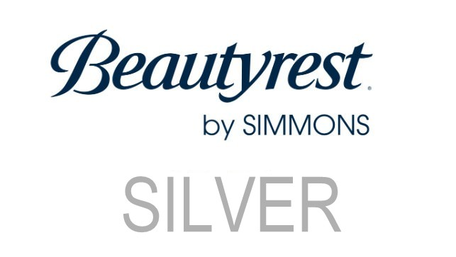 Beautyrest by Simmons Silver
