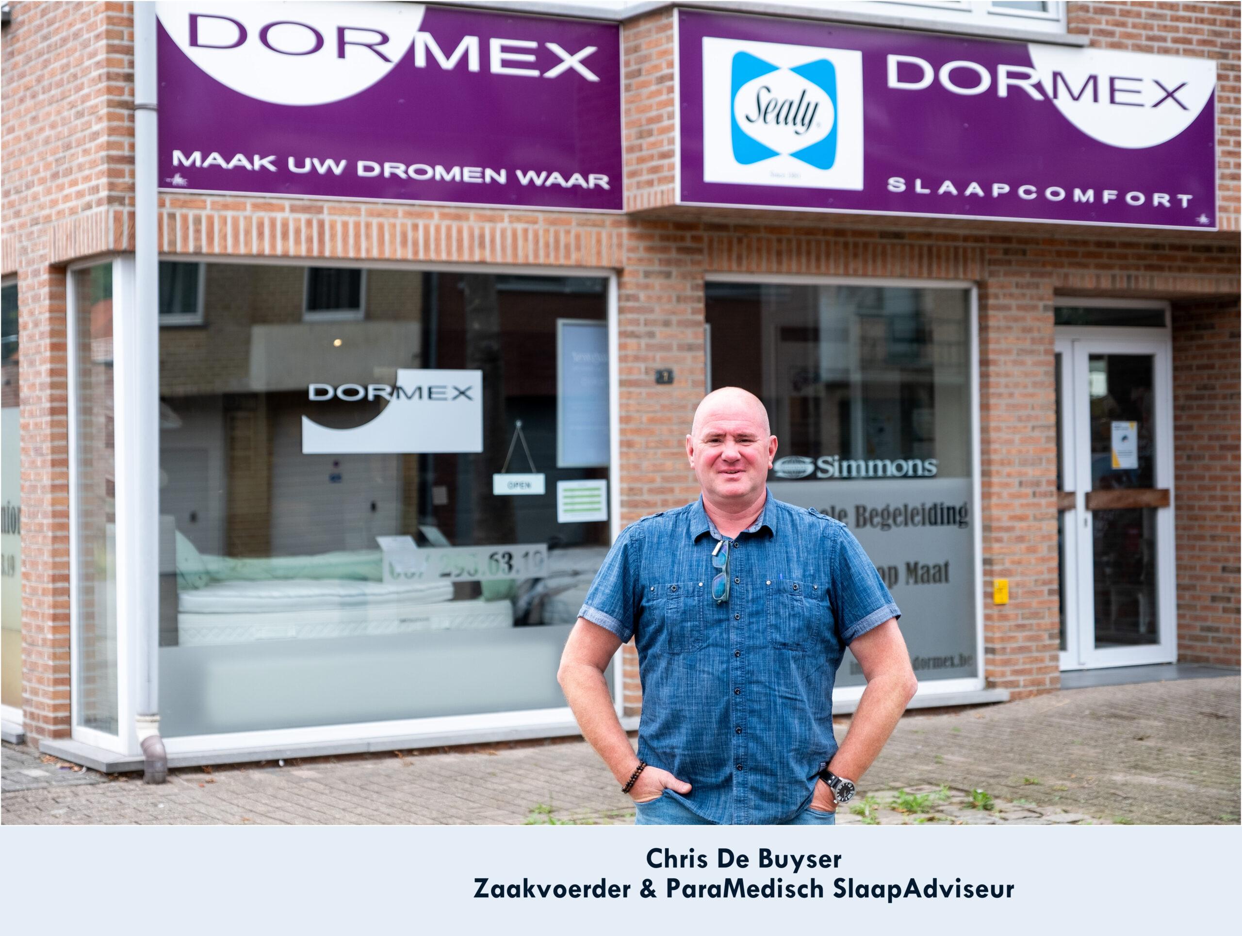 Dormex Foto