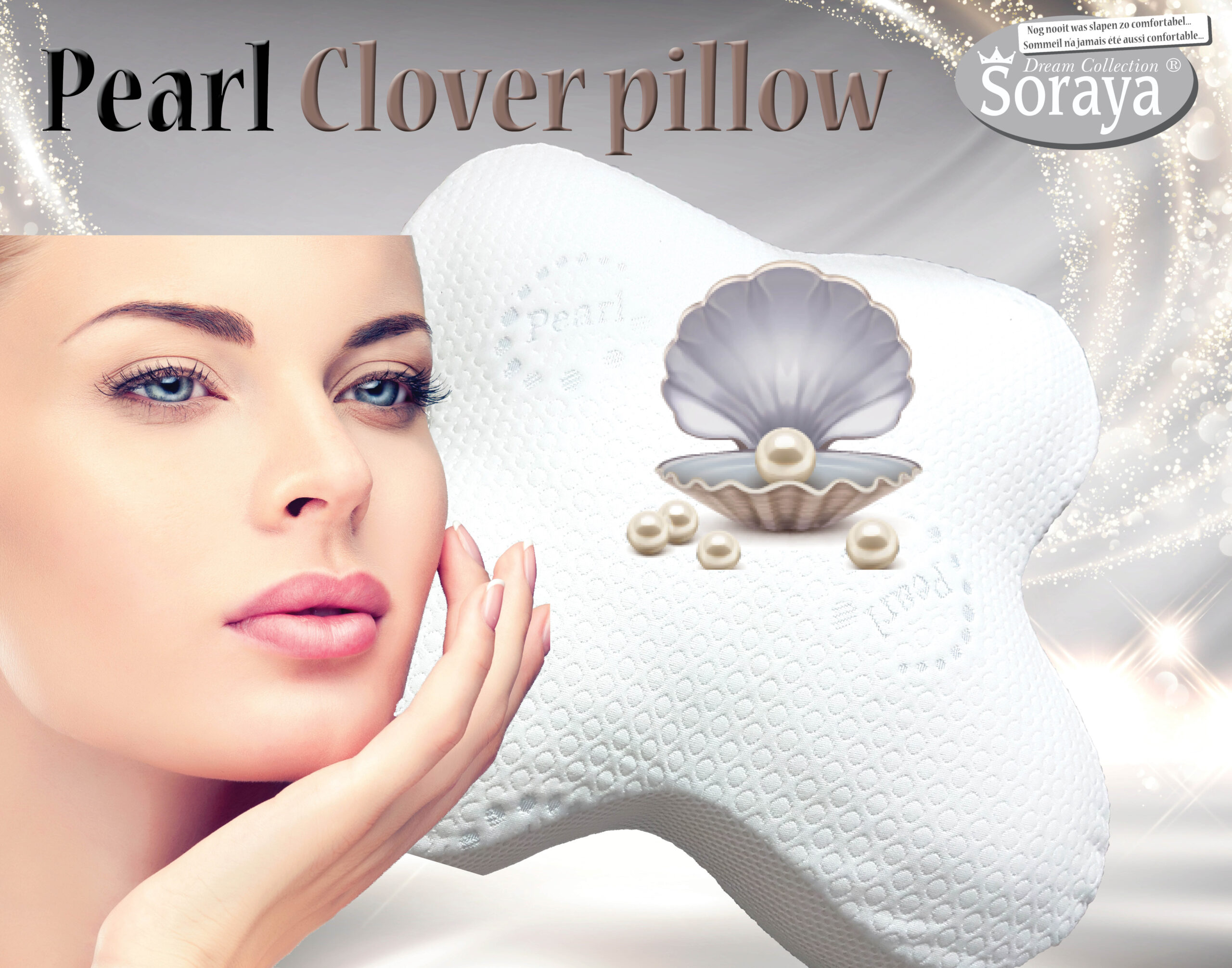 Clover Pearl